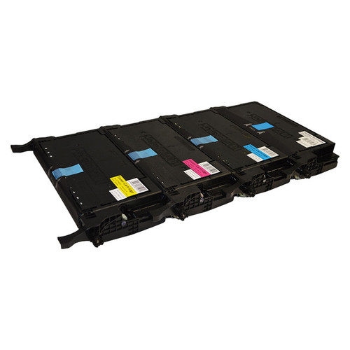 CLT-609 Colour Generic Laser Cartridge Set