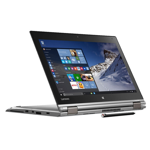 "Lenovo Yoga 260 12.5"" Full HD Display Intel Core i5 Laptop"