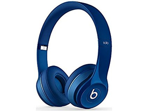 Beats by Dre Solo2 Active Headphones - Blue