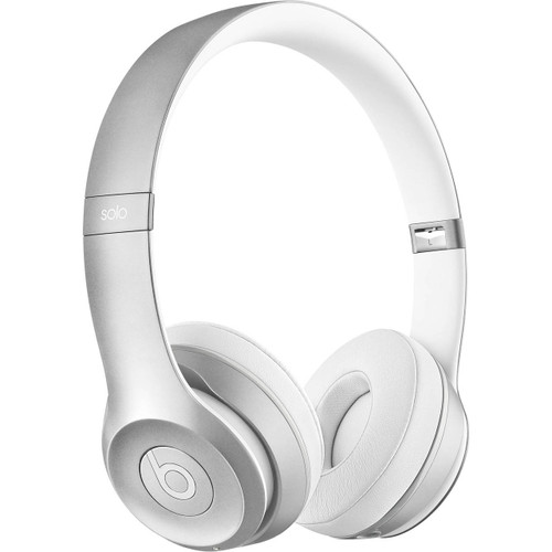 Beats by Dre Solo2 Active Headphones - White