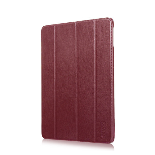 Concise Leather Case for iPad Air