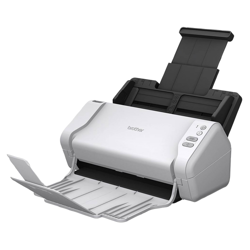 Brother ADS-2200 A4 Desktop Document Scanner