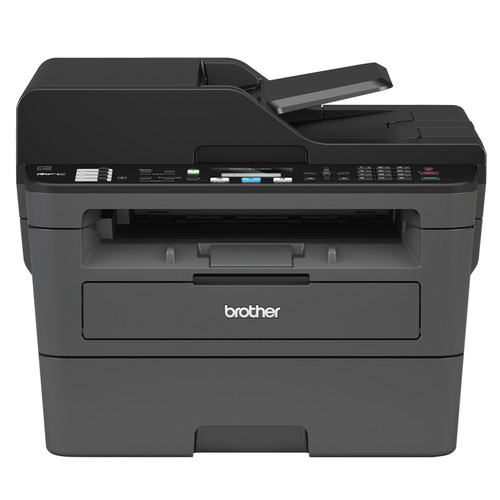 Brother Multi Function Mono Chrome Laser Printer (MFC-L2710DW)
