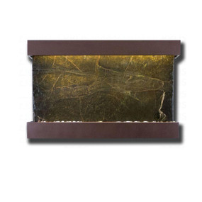 Large Horizon Falls Classic Quarry Rainforest Green Marble with Copper Vein Kit