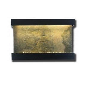 Large Horizon Falls Classic Quarry Jeera Slate with Black Onyx Trim Kit