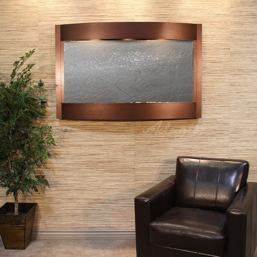 Dissecting an Indoor Wall Fountain: Parts and its Uses - Indoor ...
