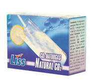 Qty  360 of LISS 8 Gram Soda Chargers European Gas
