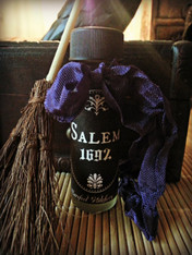 Salem 1692, Fragrance and Ritual Oil