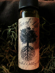 Tree of Life Fragrance and Ritual Oil