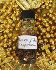 Crown of Success Oil