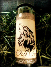 Wolf Song Fragrance and Ritual Oil