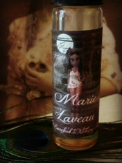 Marie Laveau Fragrance and Ritual Oil