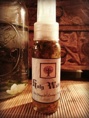 Holy Water, a BWS Exclusive Original Formula