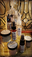 Spellbound Spa™ Facial and Pampering Package