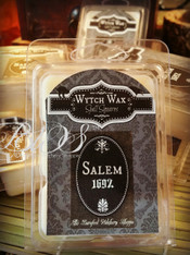 Salem 1692, Wytch Wax™ Spell Squares™, Fragrance Wax Tarts for Melting