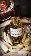 Banish Evil Spirits Oil, Banish Negativity and Evil Presence from Your Home and Your Life