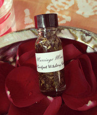 Marriage Mind Oil, Compel a Proposal, Commitment