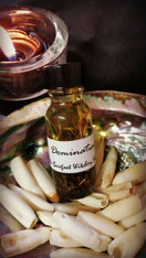 Domination OIl, Dominate Your Enemies or Your Problem