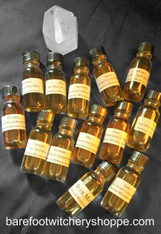 13 Full Moons Oil Collection