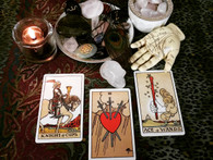 One Question Tarot Card Reading