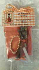 La Madama Spirit Bag, Altar Set With Gris-Gris, Offerings