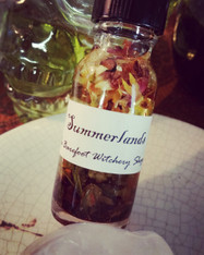 Summerlands Oil
