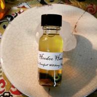 Hoodoo Hand Oil