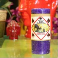Spiritual Cleansing Motor City Hoo Doo Candle