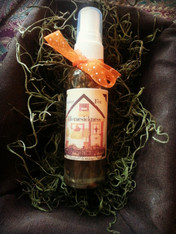 Comfort For Homesickness Spray
