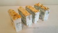 Millionaire's Dream  Handmade Goat's Milk Soap