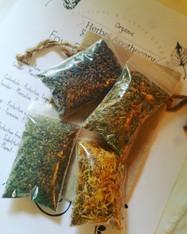 Four Elements Herb Set