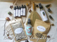 Spiritual Cleansing Set, Limited Edition