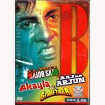 Big B Amitab Bachchan