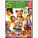 Bhaiya Ji Smile Please_5 Comedy Classics Set 2