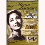 Best Of Meena Kumari Vol 2