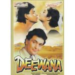 Deewana / DVD Bollywood