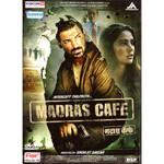Madras Caff