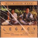 Ali Akbar Khan (Sarode) and Asha Bhosle (Vocal)