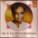 Dr.M.Balamurali Krishana (Carnatic Vocal)