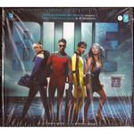 Bule / CD 2009 / Export Pack