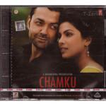 Chamku / CD 2008 / Export Pack