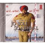 Jo Bole So Nihaal / CD 2005