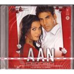 Aan -Man At Work / CD 2004