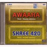 Awara_Shree 420_2 IN 1