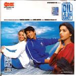 Dil Jo Bhi Kahey / CD 2005
