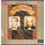 The Maestros Laxmikant Pyarelal / CD Made In UK