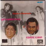 Duets to Remember Lata - Kishore Kumar / CD / Made In UK