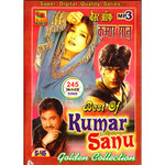 Best Of Kumar Sanu (245 In 1CD Songs)