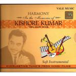 Kishore Kumar vol 1 (Vale Music)
