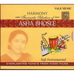 Asha Bhosle (Vale Music)